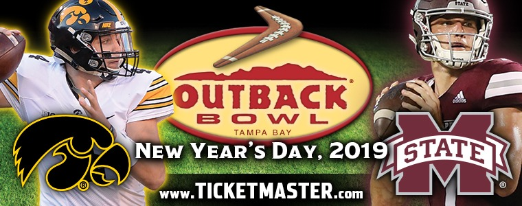 The outback bowl